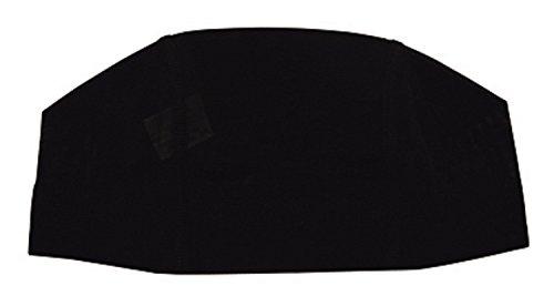 SPALDING(スポルディング) ASSOA メッシュスイムキャップ M (48-54cm) ブラック SPS-226