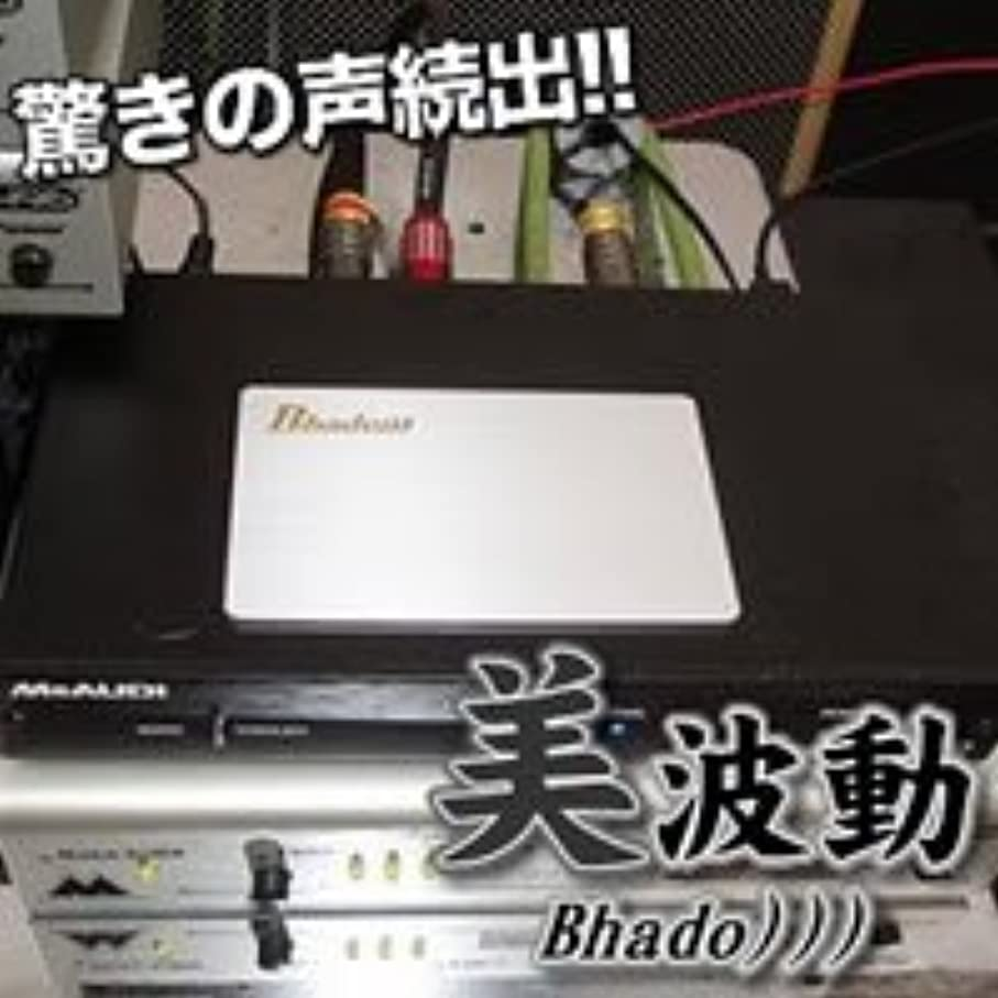 活気づくほこりっぽい株式Bhado)))(美波動)多機能