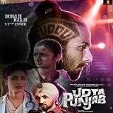 Udta Punjab ( Audio Cd ) 2016