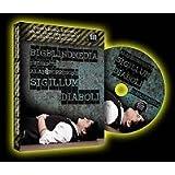 ◆手品?マジック◆Sigillum Diaboli by Alan Rorrison and Big Blind Media◆SM943