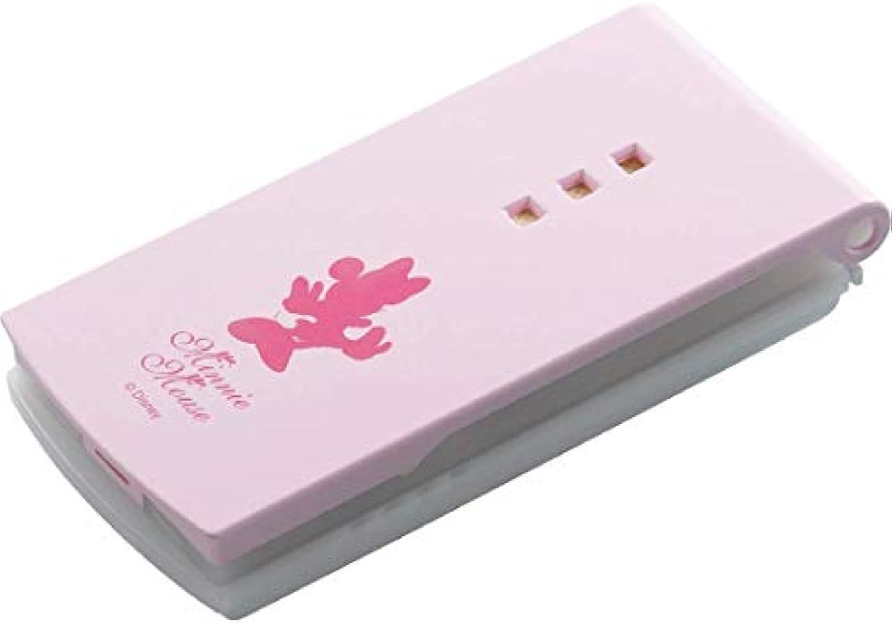 楽しむ依存ギャップちょこっとオアシスプラス ミニー U506−01 ピンク