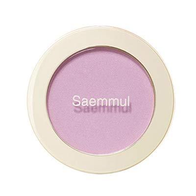 ザ セム センムル シングルブラッシャー PP01 オーキッドルーマー 5g の画像 0