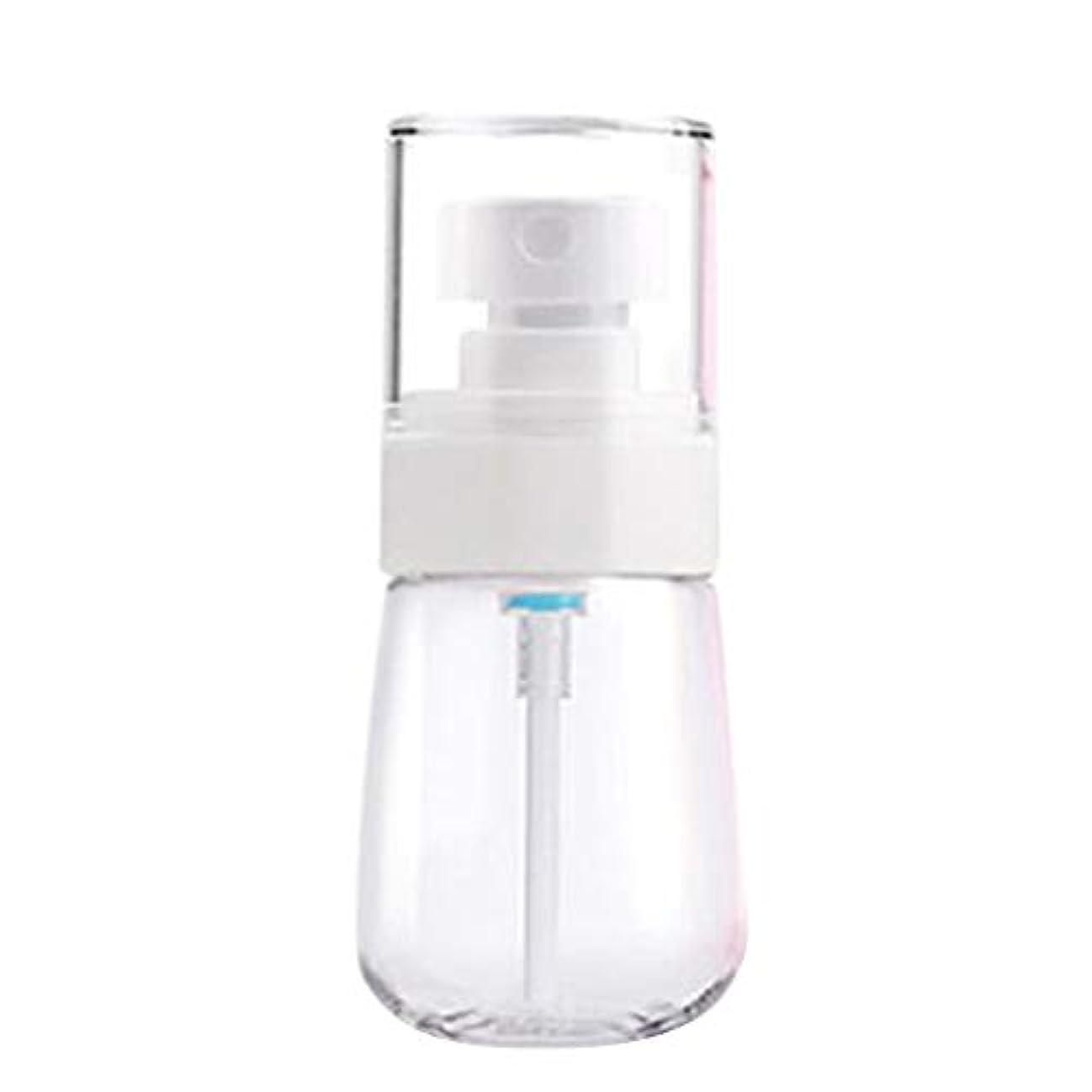もつれ解体する部族Vi.yo 小分けボトル スプレーボトル トラベルボトル 化粧水 詰替用ボトル 携帯用 旅行 出張 100ml 透明