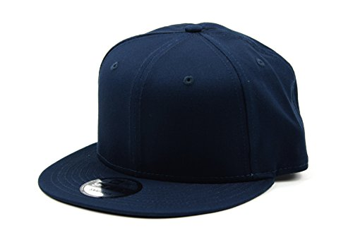 NEW ERA(ニューエラ) ADJUSTABLE CAP (DEEP NAVY)