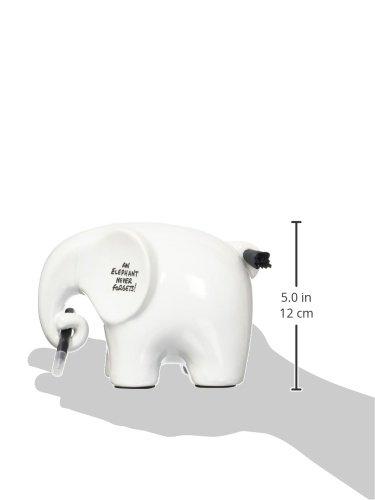 Memo Elephant メモエレファント Eric
