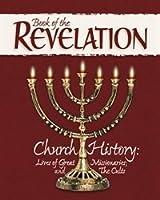 Book of the Revelation [並行輸入品]