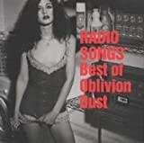 RADIO SONGS~Best of Oblivion Dust 画像
