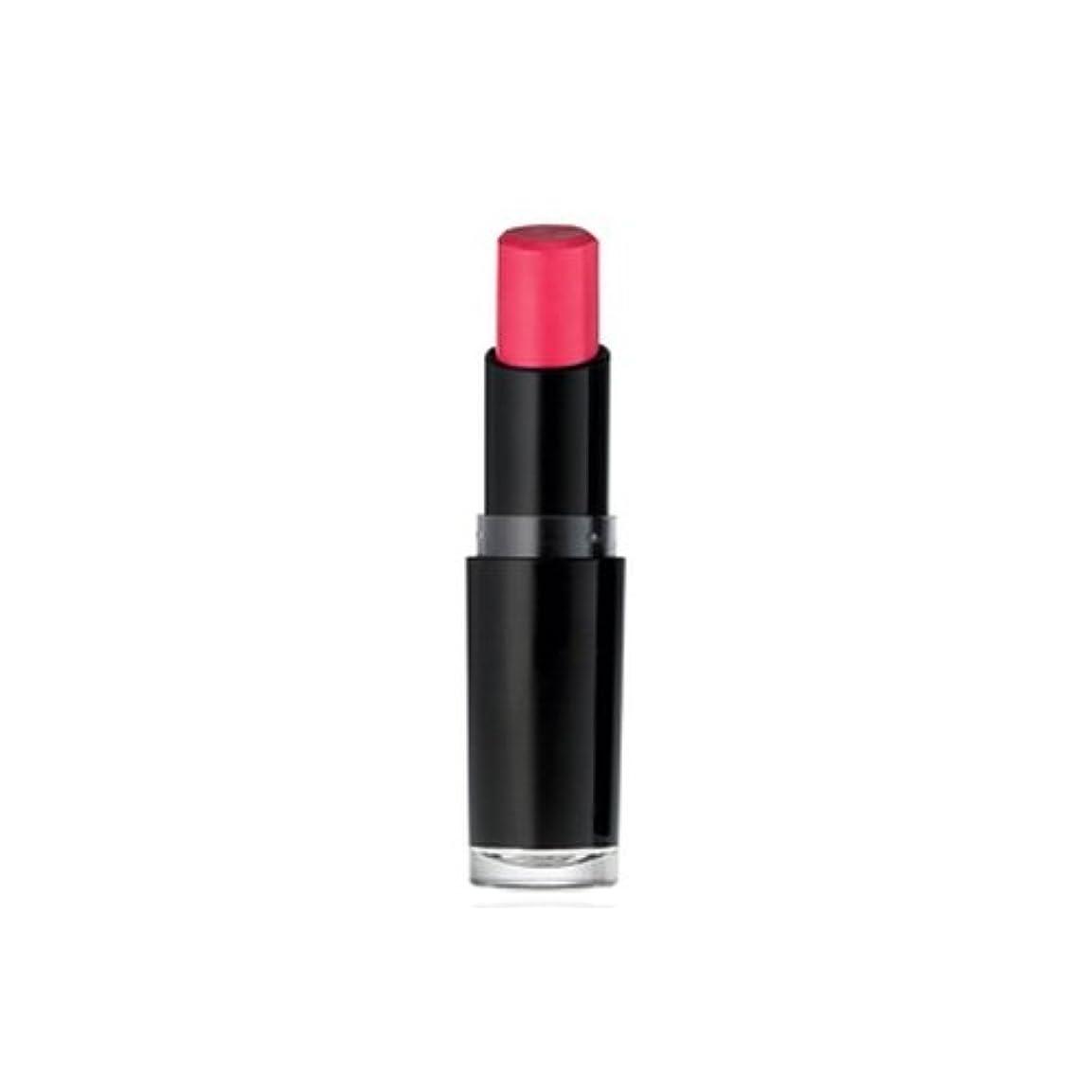気体の彫刻放送WET N WILD Mega Last Matte Lip Cover - Pinkerbell (並行輸入品)