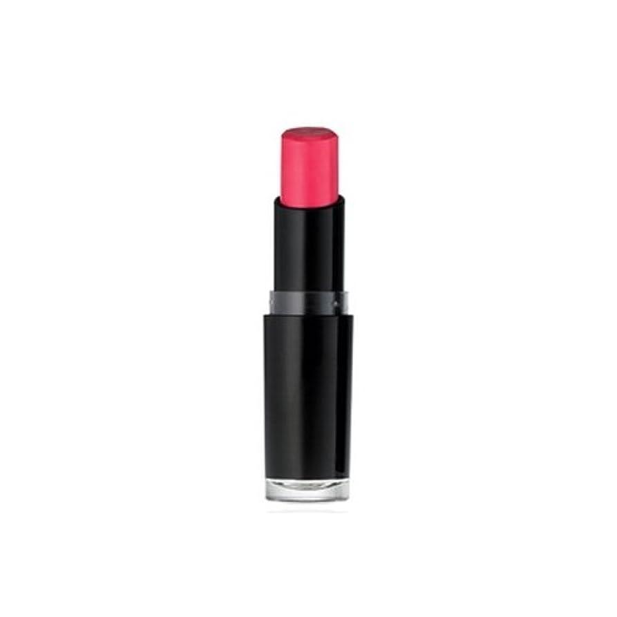 エコー王女急行するWET N WILD Mega Last Matte Lip Cover - Pinkerbell (並行輸入品)