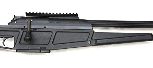 KINGARMS ブレイザー R93 Tactical 2 ガスライフル BK KA-AG-69