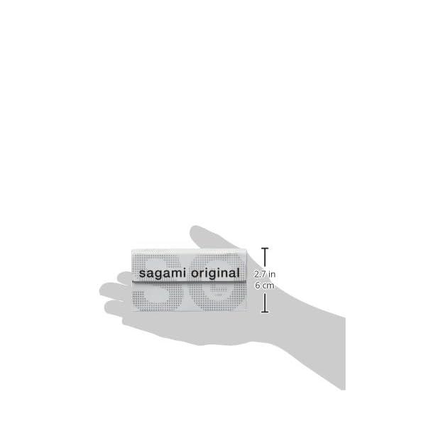 サガミオリジナル002 Lサイズ 12個入りの紹介画像8