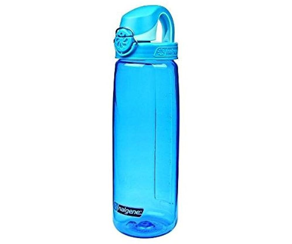 ミケランジェロトレースシロクマnalgene(ナルゲン)OTFボトル 650ml (グレイシャルブルー)