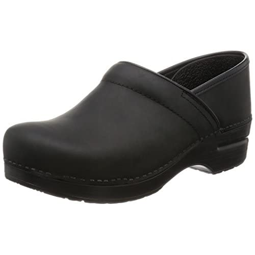 [ダンスコ] dansko Professional Black Oiled 206-020202 Black (ブラック/42)