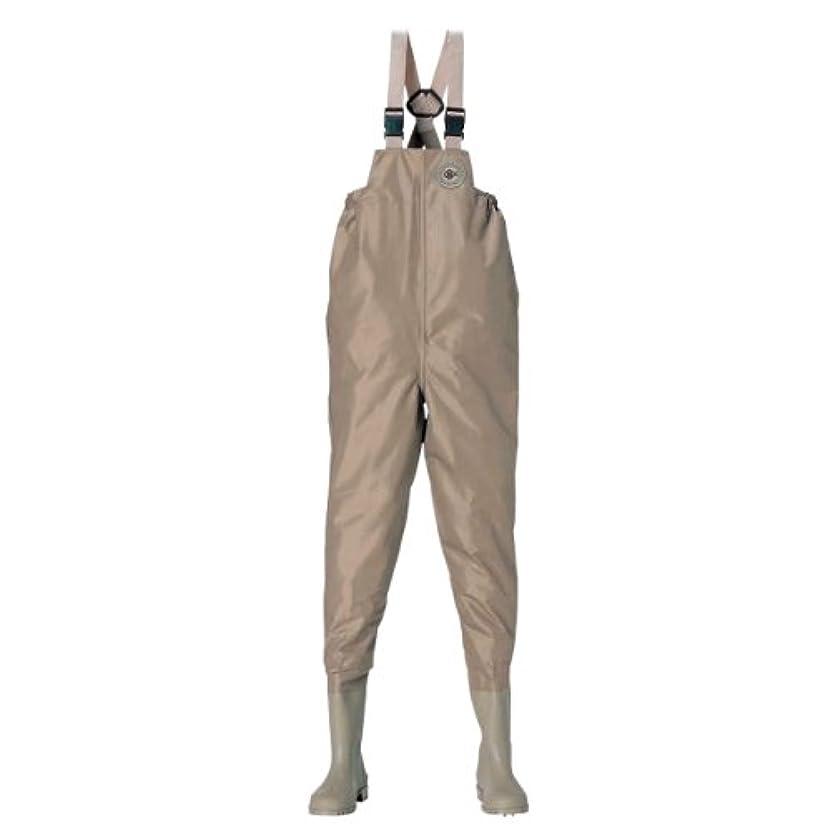 ジャンプビリー悪い[エビス] 水産長靴 (胸当付き) F-91
