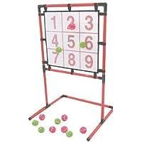 サクライ貿易(SAKURAI) ピッチング 投球練習 マジックナイン ボール12球付 Enjoy Family EFS-180N