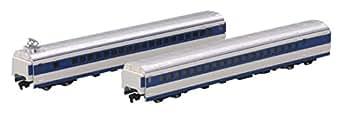TOMIX Nゲージ 0 2000系 東海道 山陽新幹線 増結セット A 92356 鉄道模型 電車