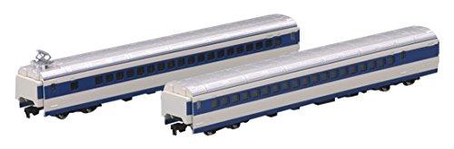 TOMIX Nゲージ 92356 0-2000系東海道・山陽新幹線増結セットA 2両