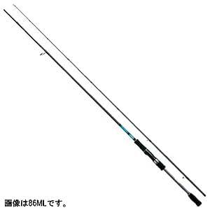 ダイワ(Daiwa) ロッド エメラルダス MX SHORE アウトガイドモデル 86ML
