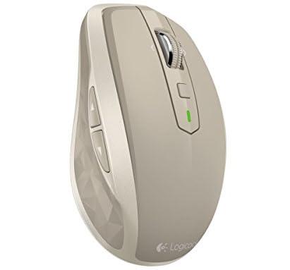 Logicoolロジクール MXAnywhere2™ ワイヤレスモバイルマウス BluetoothSmart・USB対応 MX1510ST