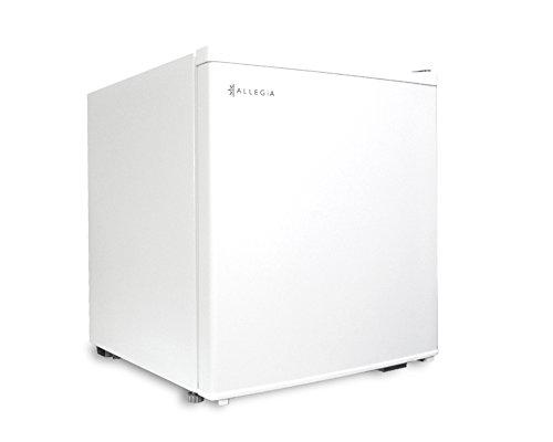 ALLEGiA(アレジア) 小型冷蔵庫(46L) 1ドア 一人暮らし 単身 業務向け AR-BC46-NW