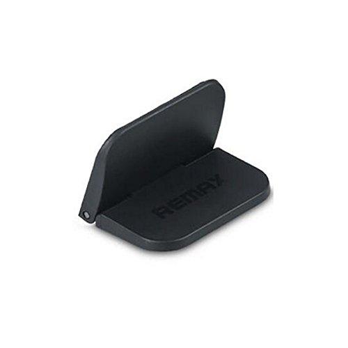 ノートパソコン用 冷却台 スタンド 折り畳み式 スタンド ノートPCクーラー 2枚入り (ブラック)...