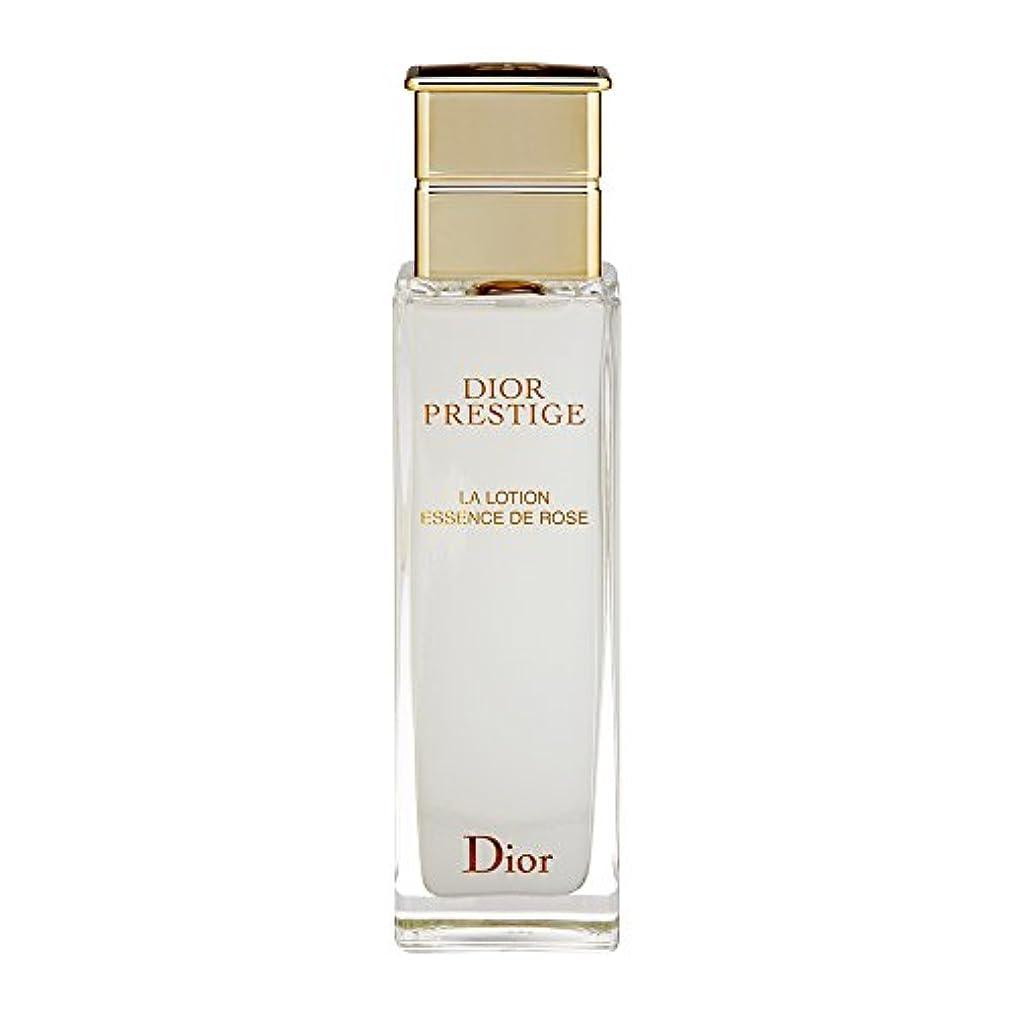散髪聖職者卵ディオール(Dior) プレステージ ラ ローション 150ml[並行輸入品]