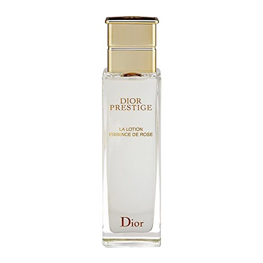 チャンス収縮最近ディオール(Dior) プレステージ ラ ローション 150ml [並行輸入品]