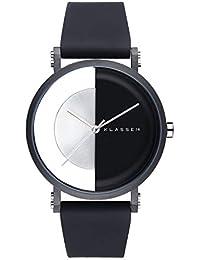 [クラスフォーティーン]KLASSE14 腕時計 IMPERFECT Arch BLACK 40㎜ IM18BK007M メンズ 【正規輸入品】
