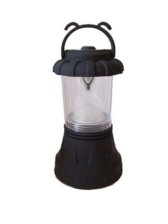 予防接種割れ目お祝い防災?地震対策?停電に!LED11灯ランタンライト単三電池3本で約20時間点灯可能