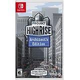 Project Highrise Architect Edition nintendo switch プロジェクトハイライドアーキテクト版任天堂スイッチ北米英語版 [並行輸入品]