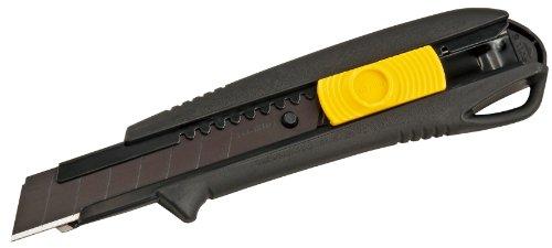 タジマ ドライバーカッター L560 オートロック 黒 適合替刃L型 DC-L560BBL