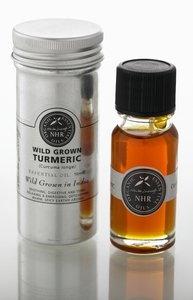 譛画ゥ滓蝓ケ繧ソ繝シ繝。繝ェ繝け (Curcuma longa) (50ml) by NHR Organic Oils