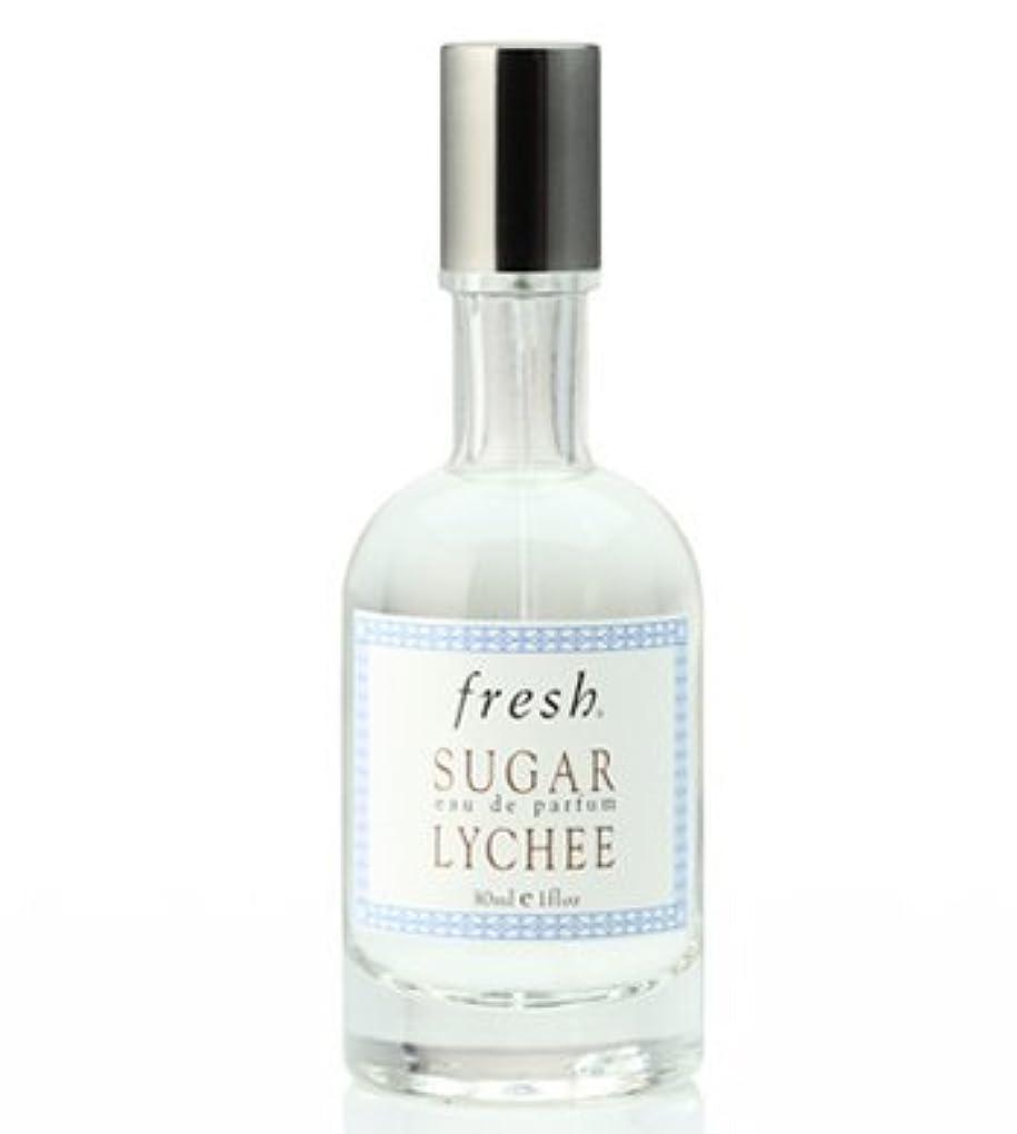 バイアス大佐持続するFresh SUGAR LYCHEE (フレッシュ シュガー ライチ) 1.0 oz (30ml) EDP Spray for Women