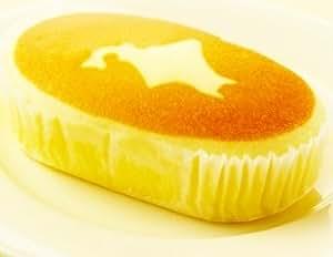 ヤマザキ ニュー北海道チーズ蒸しケーキ×3個 山崎製パン横浜工場製造品 ※ご注文確定後のキャンセルはできません。