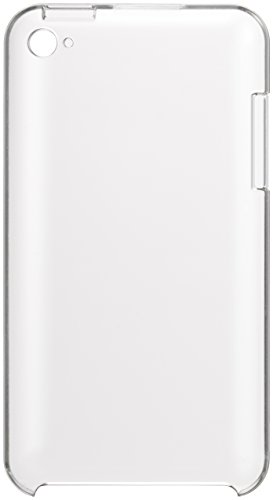 パワーサポート エアー ジャケットセット for iPod touch 4th(クリア) PTY-71