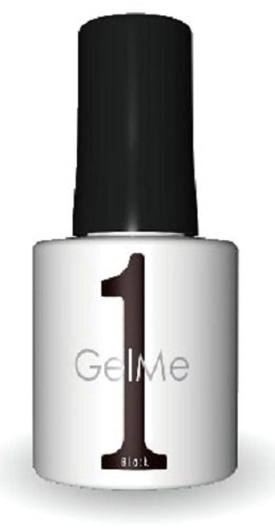 オープニング検出器常識ジェルミーワン(Gel Me 1) 09ブラック