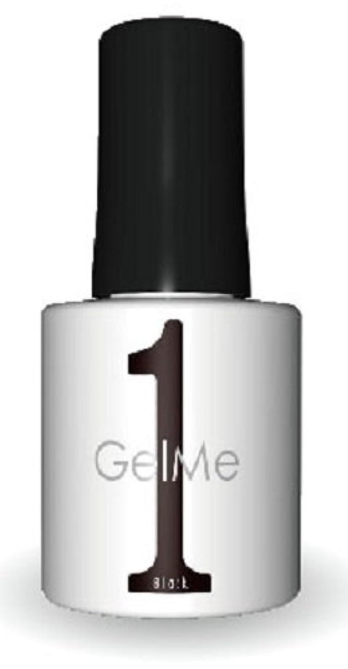 乱気流勤勉平衡ジェルミーワン(Gel Me 1) 09ブラック