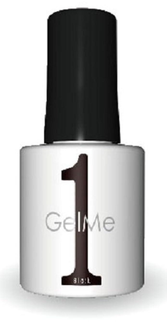 付属品非難外出ジェルミーワン(Gel Me 1) 09ブラック