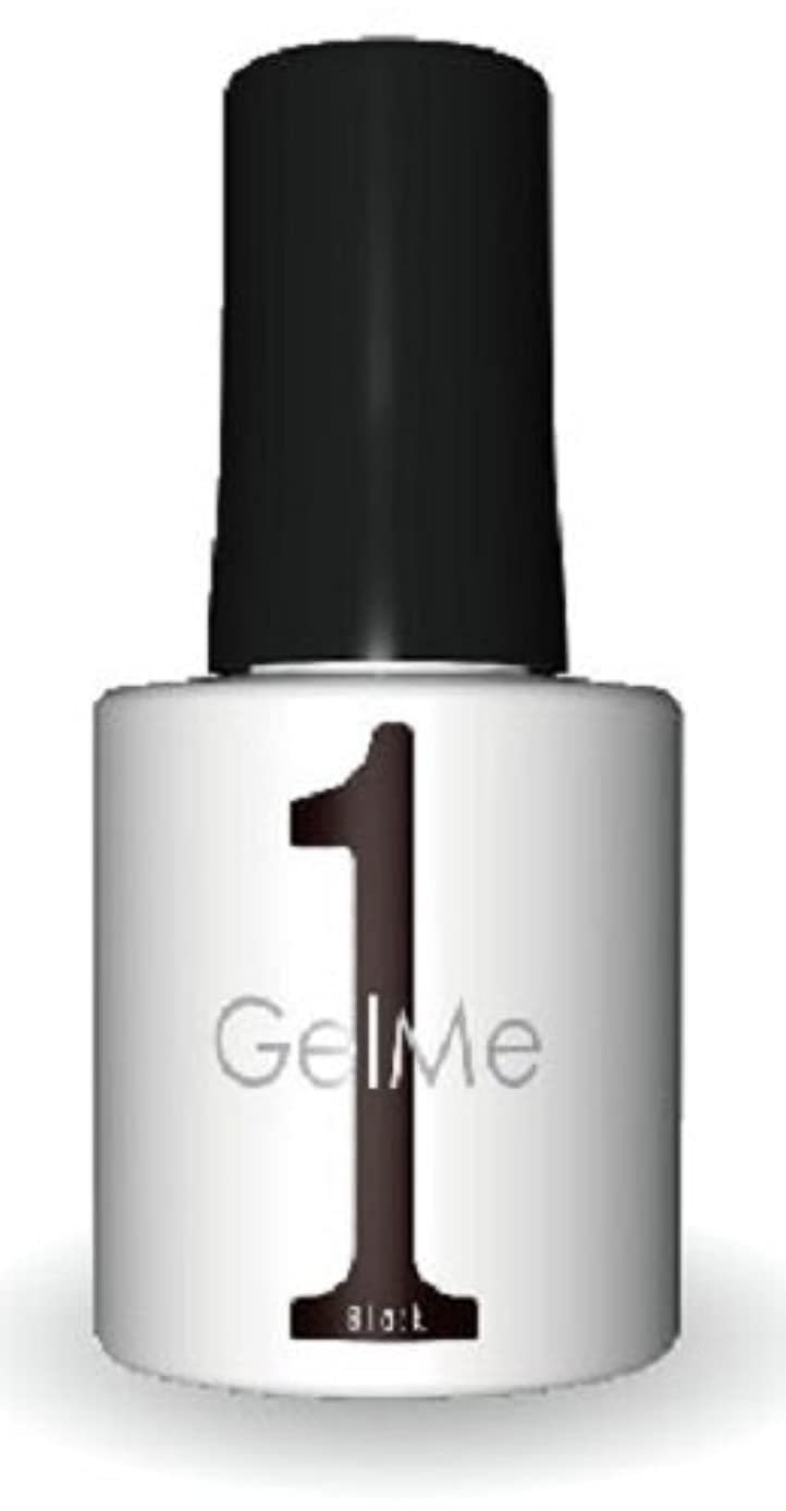ねじれうつ解釈ジェルミーワン(Gel Me 1) 09ブラック