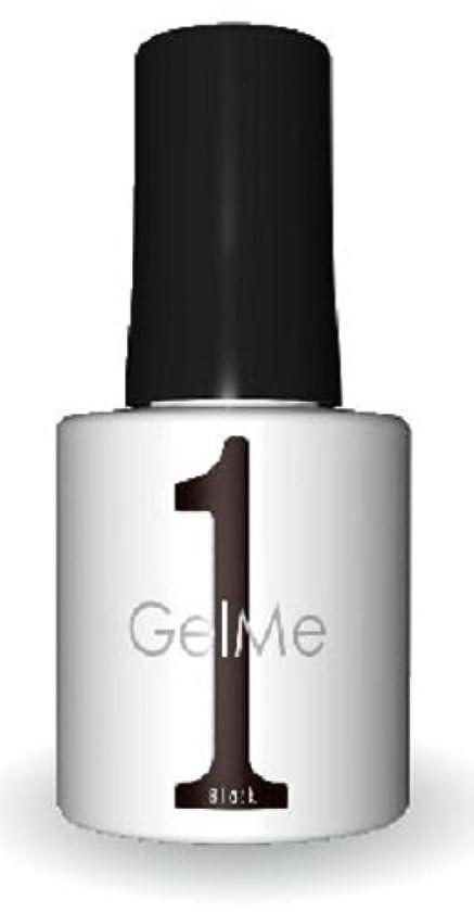 男性火炎フォーカスジェルミーワン(Gel Me 1) 09ブラック