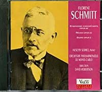 Schmitt;Symp.Concertante