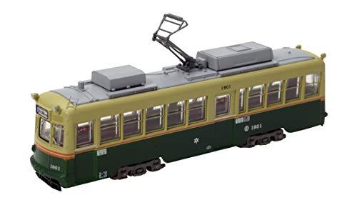 鉄道コレクション 鉄コレ 広島電鉄1900形 1901号 ジ...