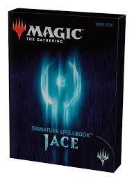 マジック:ザ・ギャザリング Signature Spellbook - Jace 英語版