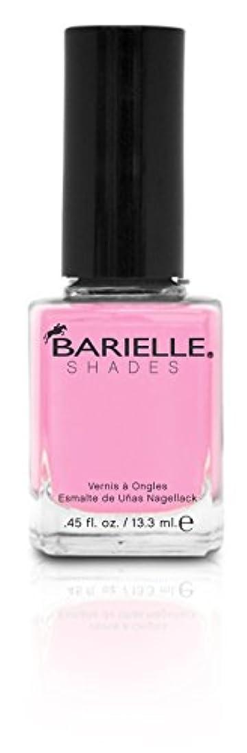 煙個人証書BARIELLE バリエル ピンク フリップ フロップス 13.3ml Pink Flip-Flops 5253 New York 【正規輸入店】