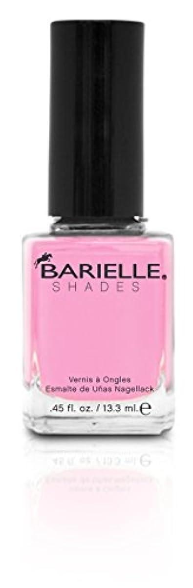 受け入れる印象証書BARIELLE バリエル ピンク フリップ フロップス 13.3ml Pink Flip-Flops 5253 New York 【正規輸入店】