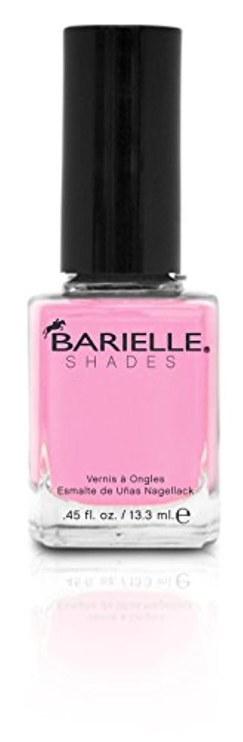 BARIELLE バリエル ピンク フリップ フロップス 13.3ml Pink Flip-Flops 5253 New York 【正規輸入店】
