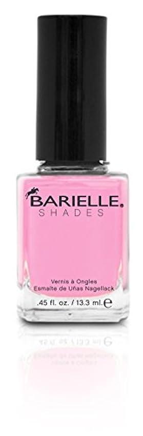 ラッドヤードキップリングおなかがすいた極小BARIELLE バリエル ピンク フリップ フロップス 13.3ml Pink Flip-Flops 5253 New York 【正規輸入店】