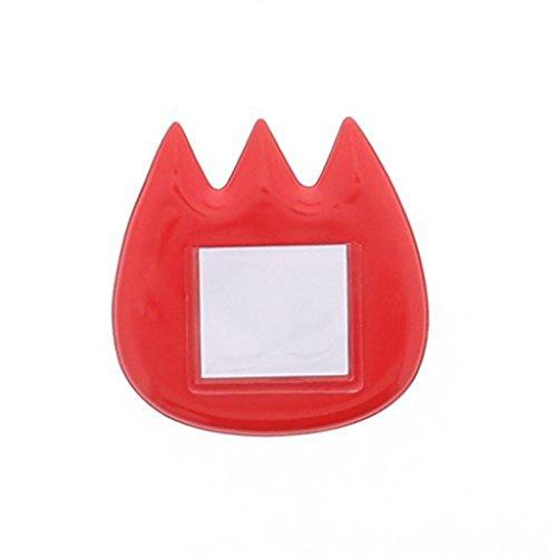 [해외]벨 하우스 유치원 배치 튤립 레드 YB-03/Bell House Kindergarten Batch Tulip Red YB-03