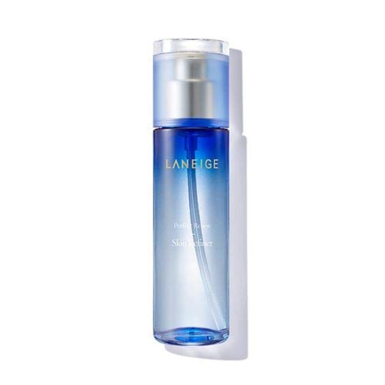 傾く取り囲むはいLaneige Perfect Renew Skin Refiner 120ml
