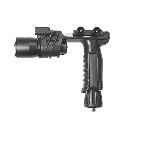 S&T『M910タイプ フラッシュライト BK LED』